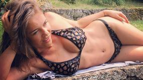 Wakacje 2016 w bikini - podsumowanie