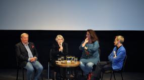 Krystyna Zachwatowicz: ostatni film Andrzeja Wajdy dopiero przed nami