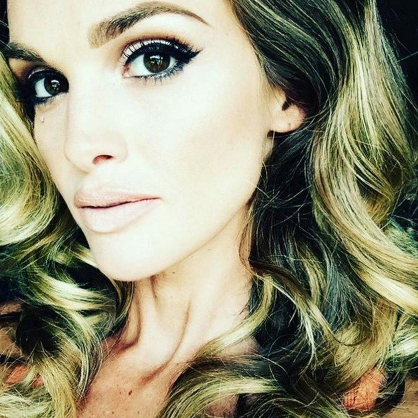Jade Amber Williams