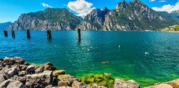 Polski nurek zaginął w jeziorze Garda. Chciał pobić rekord nurkowania
