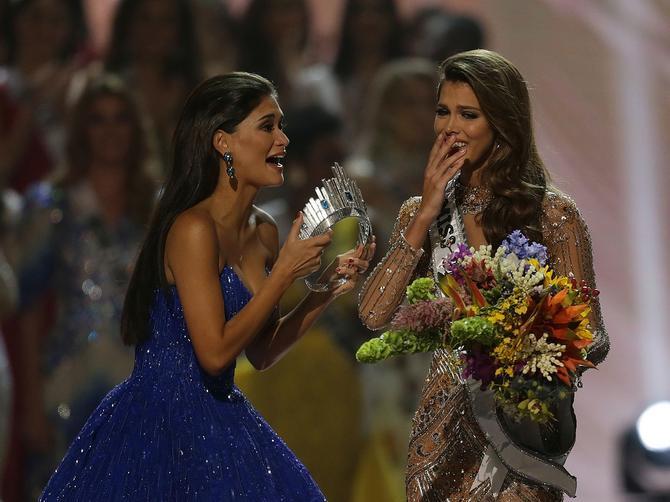 Proglasili su je najlepšom na svetu: Ali niko nije mogao da veruje da je ONA pobedila!