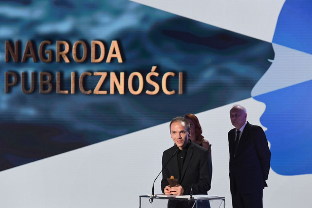 Jan Komasa Nagroda Publiczności FPFF Gdynia