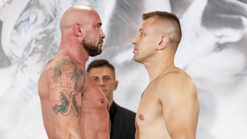 Zapowiedź gali Polsat Boxing Night