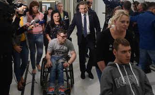 Kopcińska sprawozdawcą projektu ws. wsparcia osób o znacznym stopniu niepełnosprawności