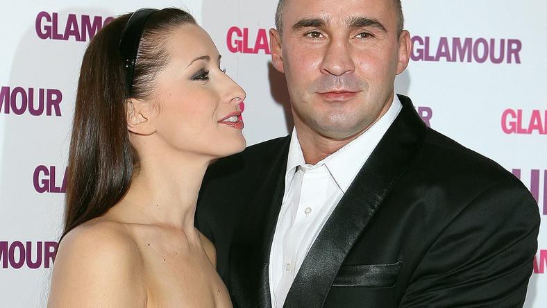 Przemek Saleta nie zostanie mężem Ewy Wiertel?