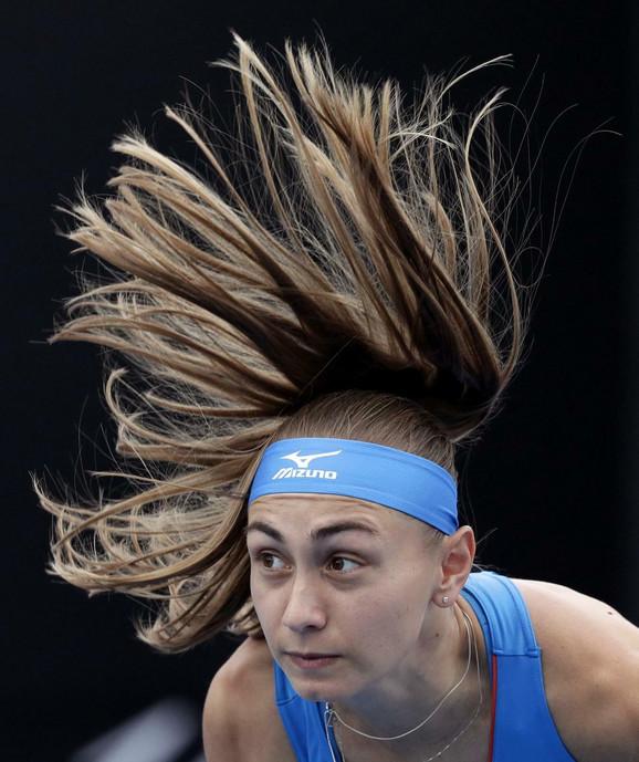 Aleksandra Krunić