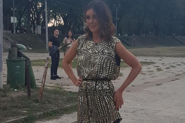 NJENA SVADBA NEĆE SKORO Glumica na venčanju pevača sve IZNENADILA pričom o sudbini (VIDEO)