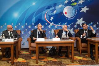 Prof. Kołodko: Nacjonalizm gospodarczy nie przyczyni się do konkurencyjności polskiej gospodarki