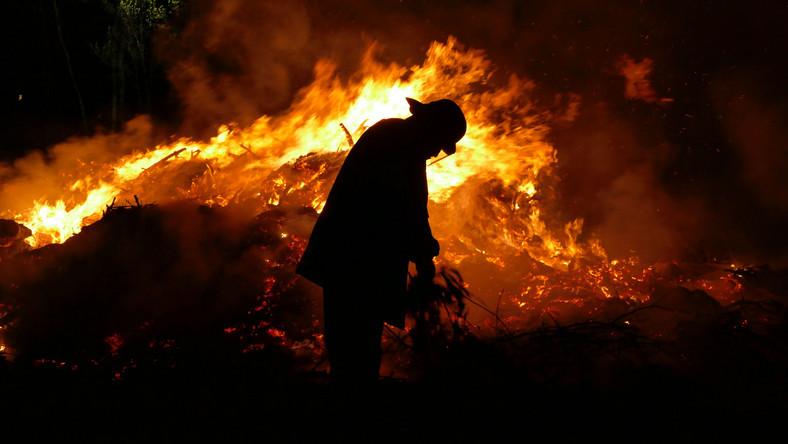 IBL ostrzega: ponownie zwiększa się zagrożenie pożarowe w lasach ...