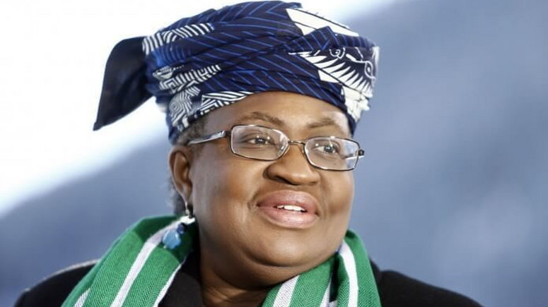 Here's what it will take Ngozi Okonjo-Iweala to be first female ...