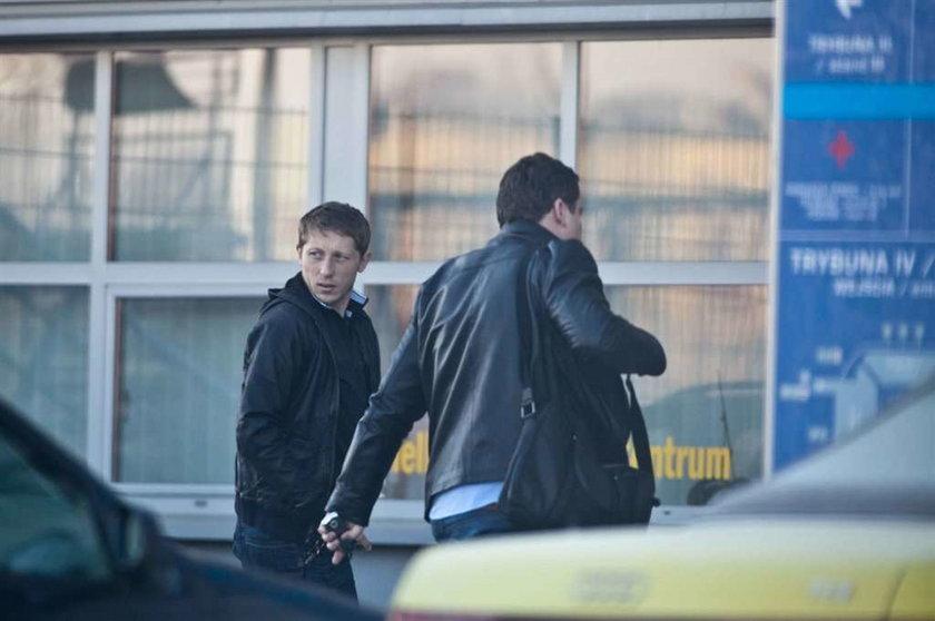 Osuch: Kaczmarek i De Zeeuw chcieli oszukać Wojciechowskiego