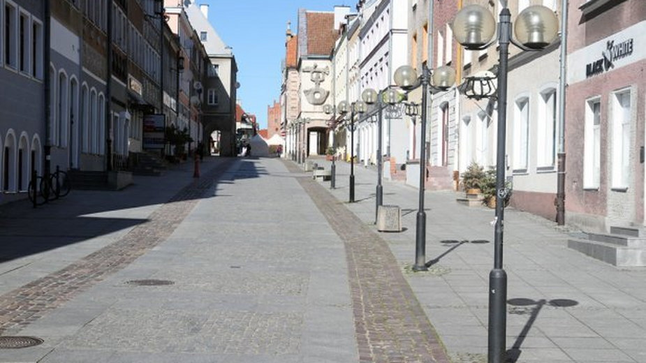 Niemcy zainteresowali się Olsztynem. Miasto pojawi się w ich programie telewizyjnym