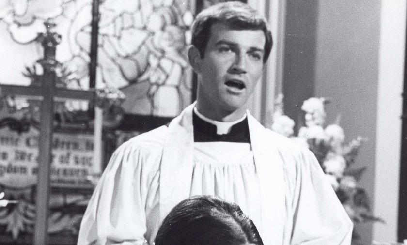 Robert Hogan nie żyje. Aktor miał 87 lat. Miał na swoim koncie ponad 150 ról