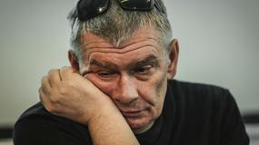 Marcin Świetlicki: stwierdzam jednak potworną samotność