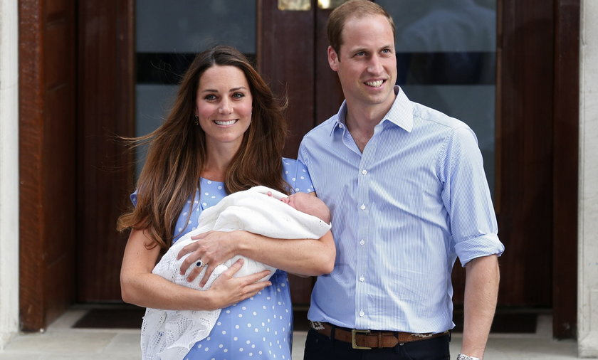 Księżna Kate znowu w ciąży