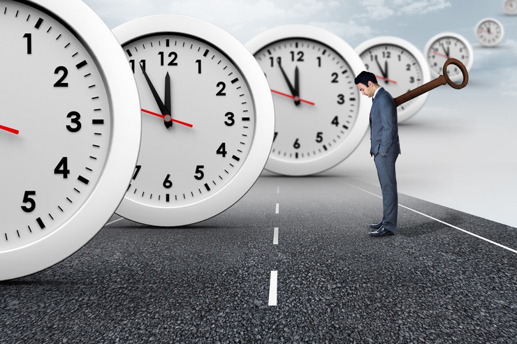 Prokrastinacija rad karijera saveti posao radnik šef