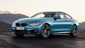 BMW Serii 4 - poprawianie dobrego
