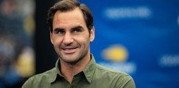 Wzruszający gest Federera. Zagrał z nastolatkami na dachu ich domów