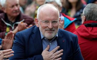 Bruksela nie odpuszcza Polsce: Trwa spór o praworządność. Von der Leyen raczej nam nie pomoże