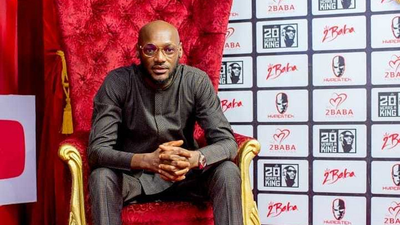 2Face Idibia thinks the Nigeria system is in shambles and it had been hijacked by criminals met to be leaders. [Instagram/Official2baba]