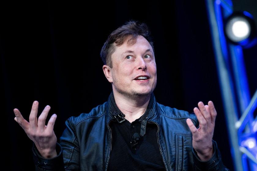Elon Musk  w tym zestawieniu zajął drugie miejsce, z majątkiem wycenionym na 183 miliardy dolarów.