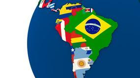 Stolice krajów Ameryki Południowej - znasz wszystkie? [QUIZ]