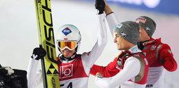 Stoch i Kot zdominowali konkurs w Lillehammer