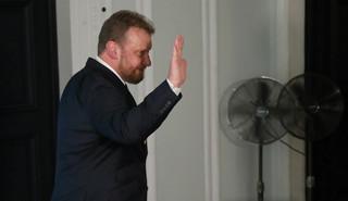 Szumowski: Będą rozwiązania prawne na jesienną falę zachorowań COVID-19