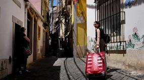 W Portugalii lokatorzy mogą blokować wynajem kwater dla turystów