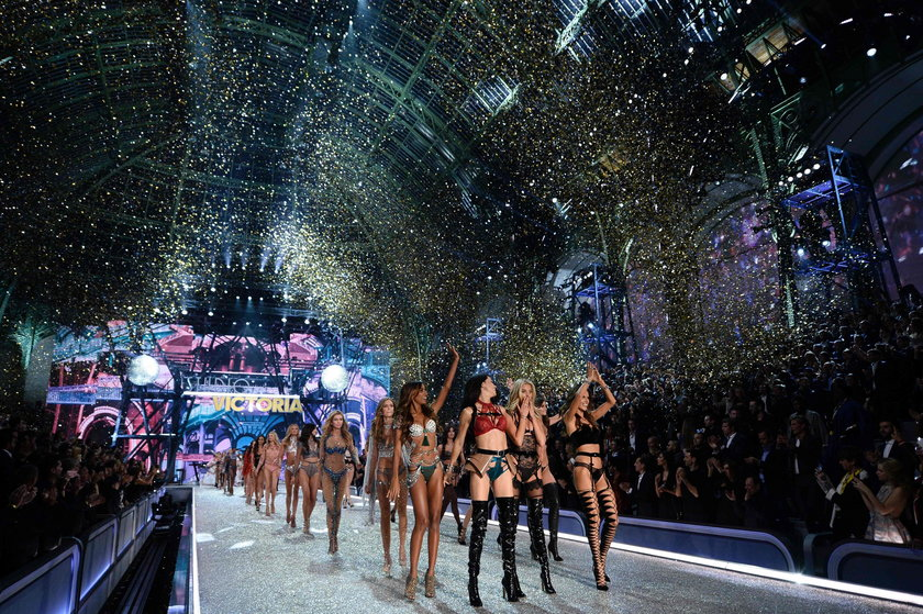 Pokaz Victorias Secret