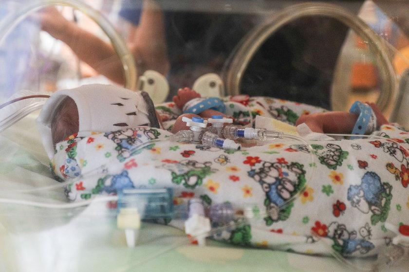 Sześcioraczki z Tylmanowej mają już dwa latka. Tak świętują urodziny