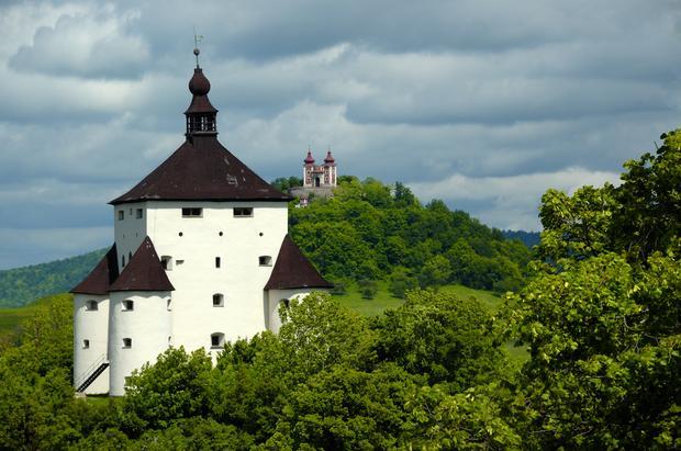 Nowyy Zamek
