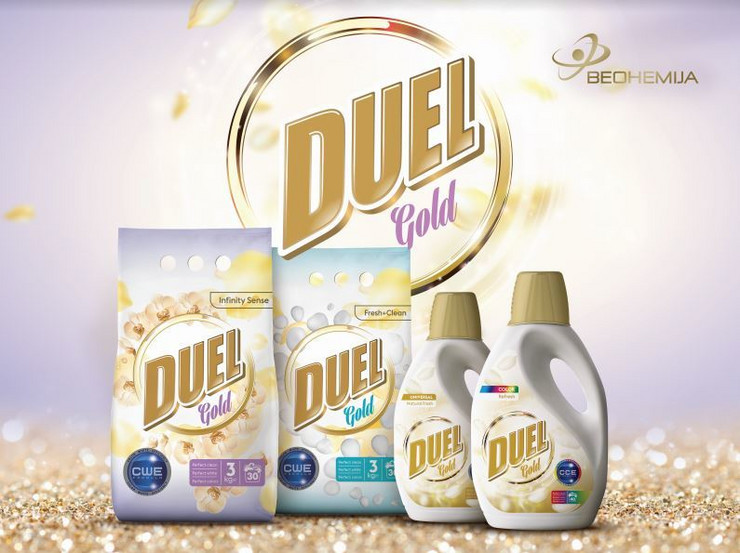 Duel Gold