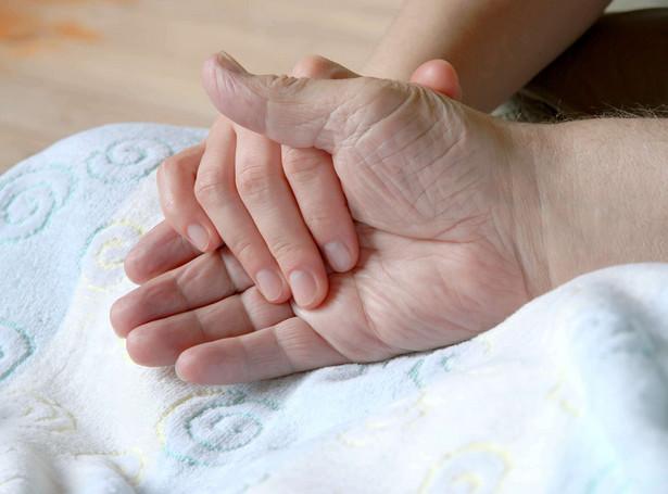 Choroba Parkinsona wymaga leczenia wieloma metodami, także tymi wspomagającymi terapie zasadniczą