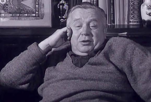 Branko Ćopić je izvršio samoubistvo pre 36 godina