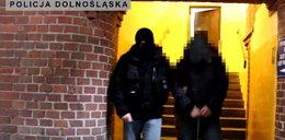 Komandosi odbili uprowadzoną 20-latkę z rąk porywaczy