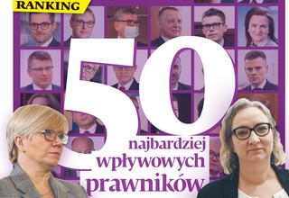 Ranking DGP: 50 najbardziej wpływowych prawników 2020 [MIEJSCA 50-41]