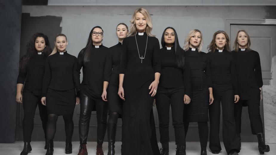 Kościół Szwecji jest najbardziej tolerancyjnym Kościołem na świecie, fot. Niklas Palmklint