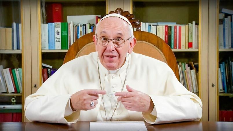 Najlepsze Cytaty Papieża Franciszka Z Ted Talks