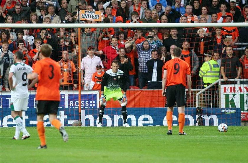Dundee United Slask Wrocław