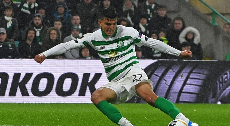 Elyounoussi hits hat-trick as 'more motivated' Celtic respond