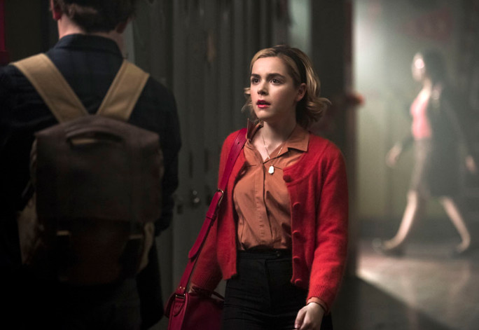"""Chilling Adventures of Sabrina"" - kadr z filmu"