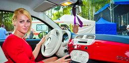 Polska olimpijka za medal dostała samochód