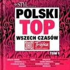 """Różni Wykonawcy - """"Polski top wszech czasów"""""""