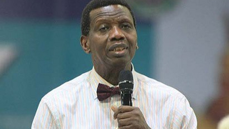 Image result for Enoch adeboye