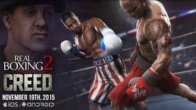 Wyprodukowano w Polsce - dziś premiera Real Boxing 2 Creed, najnowszej produkcji Vivid Games