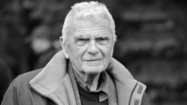 W Warszawie pożegnano Janusza Morgensterna