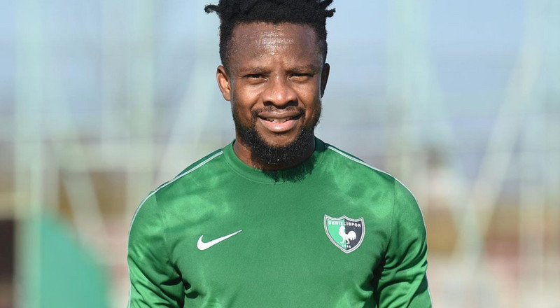 Ogenyi Onazi makes another move in search of action after recovering from injury