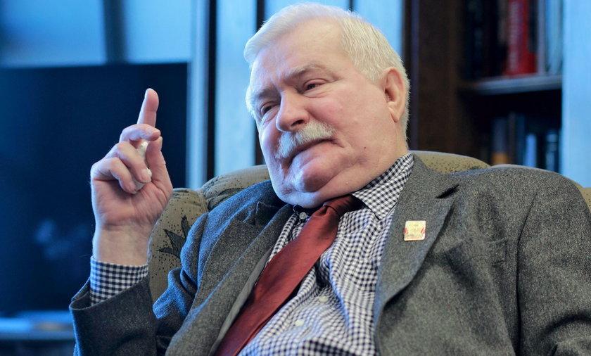 Wałęsa spotka się z Kaczyńskim w sądzie