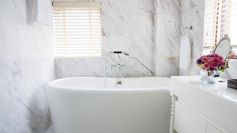 Co Zamiast Płytek W łazience Siedem Najpopularniejszych